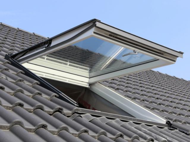 Dachfenster-Leistungen Muhn